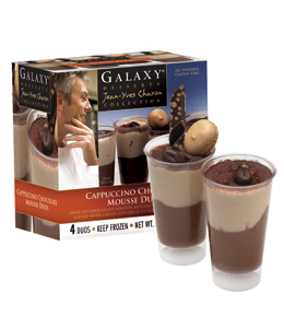 Galaxy Desserts Part Of The Brioche Pasquier Family Of Bakers